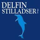 Delfin Stilladser ApS logo