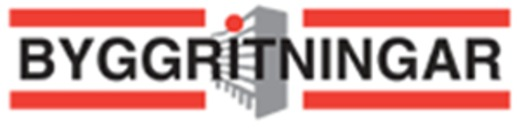 Byggritningar AB logo