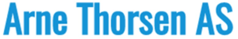 Arne Thorsen Transport AS logo