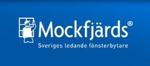 Mockfjärds Fönster AB logo