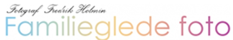 Familieglede Foto AS logo