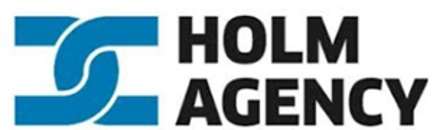 Holm Agency AS logo