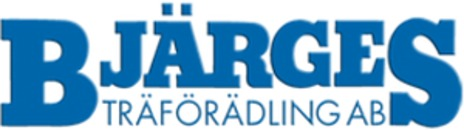 Bjärges Träförädling AB logo
