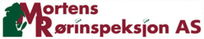 Mortens Rørinspeksjon AS logo