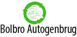 Bolbro Autogenbrug logo