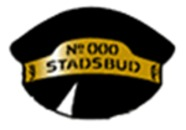 Stadsbudens Magasin 40 logo