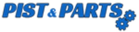 Pist & Parts AB logo
