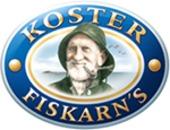 Kosterfiskarn's Uppland-Stockholm AB logo