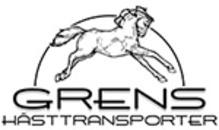 Grens Hästtransporter logo