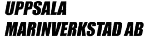 Uppsala Marinverkstad AB logo