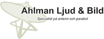 Ahlman Ljud & Bild logo
