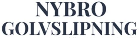 Nybro Golvslipning Henrik Cansund AB logo