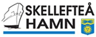 Skellefteå Hamn logo