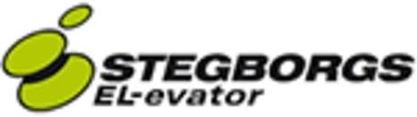 STEGBORGS EL-evator AB logo