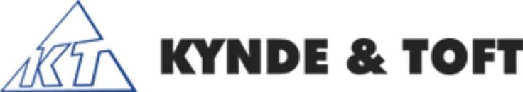 Kynde & Toft logo