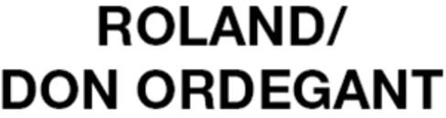 Roland Music logo