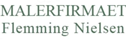 Malerfirmaet Flemming Nielsen logo