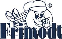 R. Frimodt Pedersen A/S logo