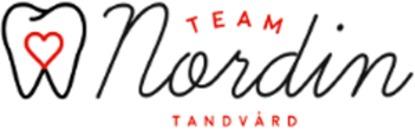 Team Nordin Tandvård logo
