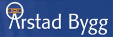 Årstad Bygg AS logo
