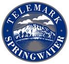 Telemark Kildevann AS logo