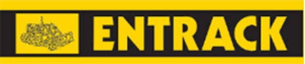 Entrack AS logo