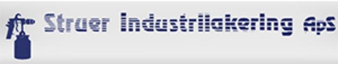 Struer Industrilakering ApS logo