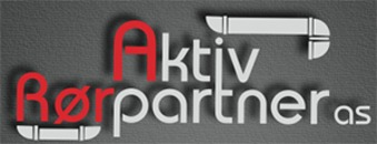 Aktiv Rørpartner AS logo