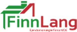 Finn Lang, Ejendomsmægler & Valuar MDE logo