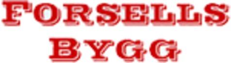 Forsells Bygg i Stockholm AB logo