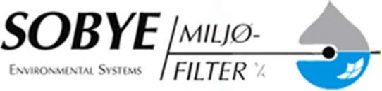 Sobye Miljøfilter AS logo