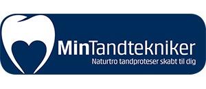 MinTandtekniker Hobro ApS logo