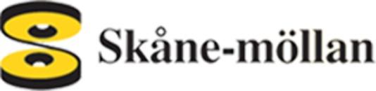 Skåne-möllan AB logo