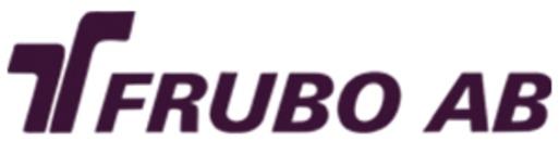 FRUBO AB logo