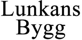 Lunkans Bygg logo