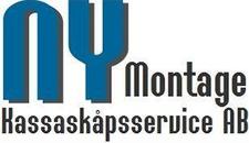 Ny Montage Kassaskåpsservice AB logo