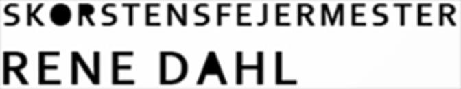 Skorstensfejermester Rene Dahl logo