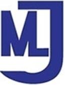 Mlj Gulvservice logo