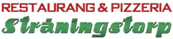 Pizzeria och Restaurang Stråningstorp logo