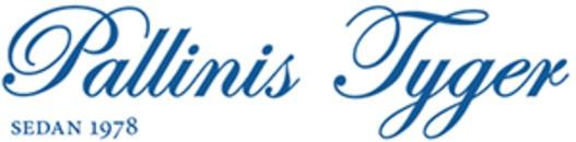 Pallinis Tyger AB logo