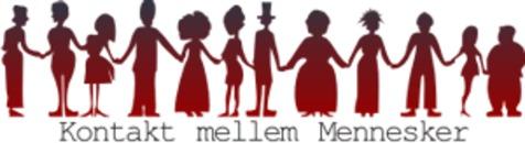 Kontakt Mellem Mennesker logo