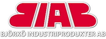 Björkö Industriprodukter AB logo