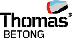 Thomas Betong AB logo