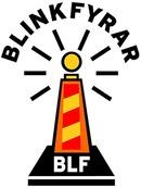 Blinkfyrar AB logo