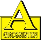A-Grossisten/ AG Home & Light logo