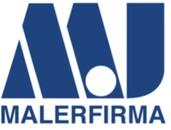MJ Malerfirma ApS logo