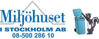 Miljöhuset i Stockholm AB logo