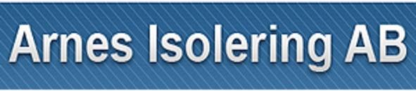 Arnes Isolering AB logo
