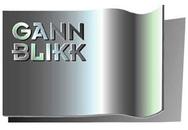 Gann Blikk AS logo