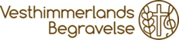 Vesthimmerland Begravelse . v/ Jens Møller logo